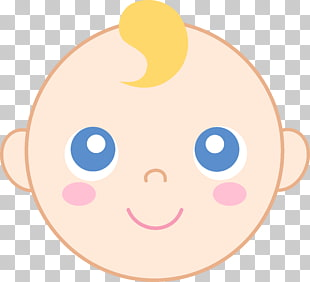 1,750 baby Face PNG cliparts for free download.