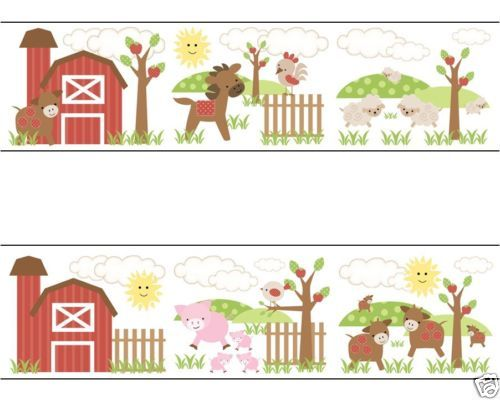baby farm animal clipart borders 20 free Cliparts ...