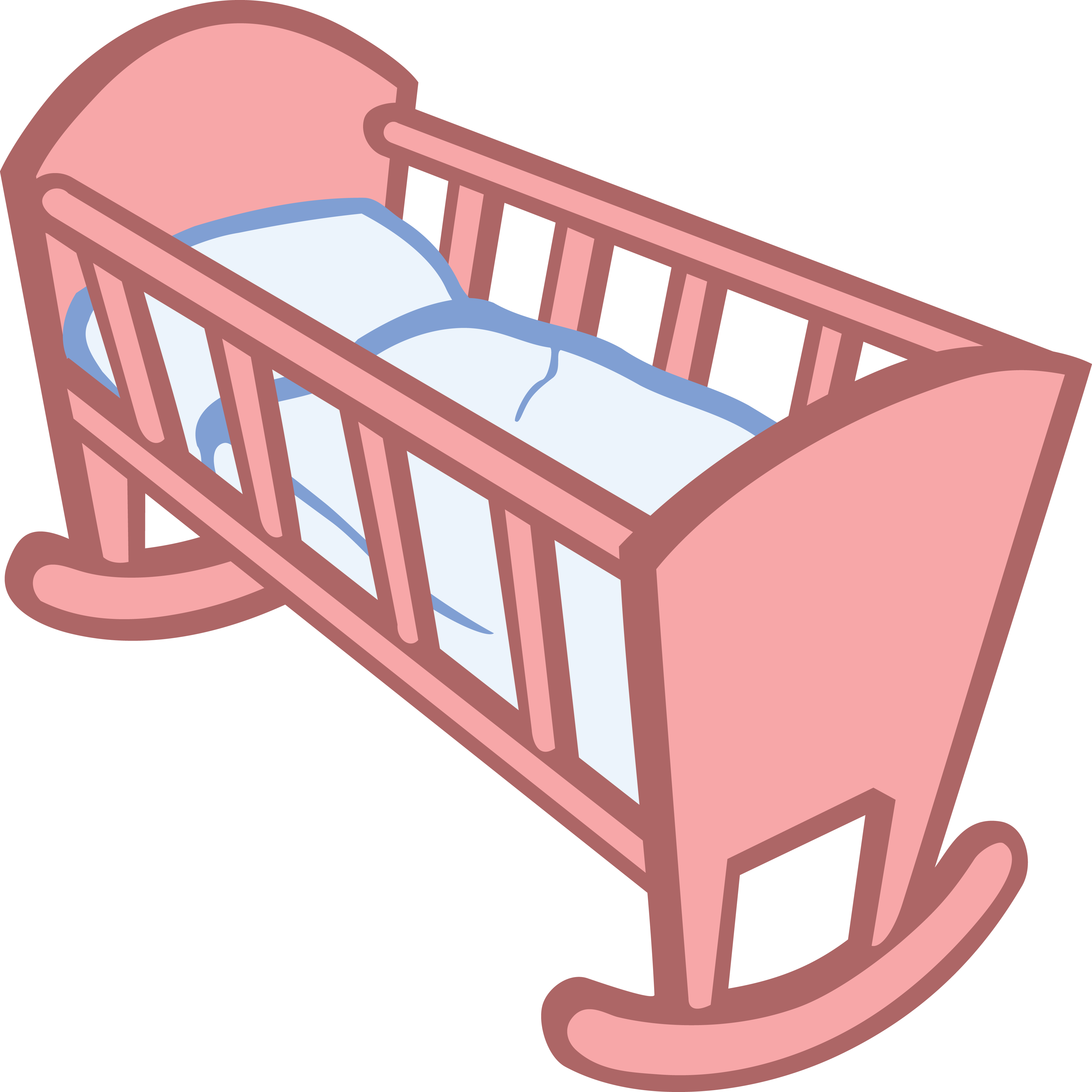 Crib clipart cartoon Transparent pictures on F.