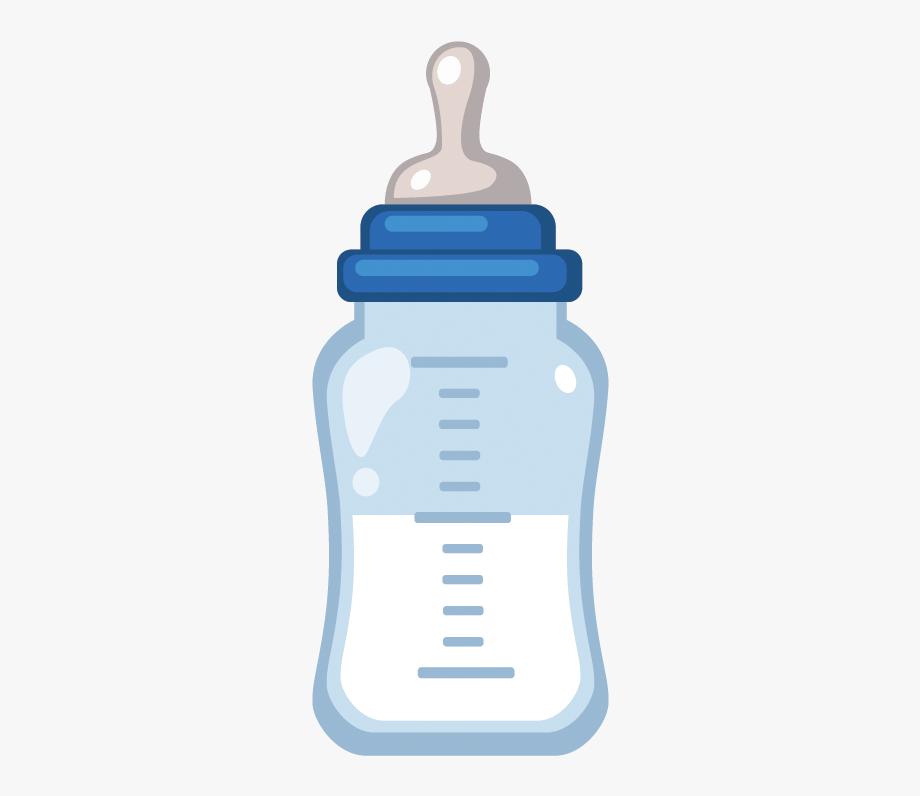 Baby Bottle Milk Infant.