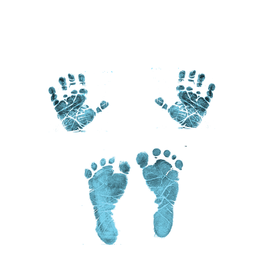 Baby hands and feet clipart 2 » Clipart Station.