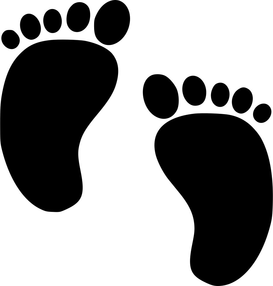 Computer Icons Footprint Clip art.
