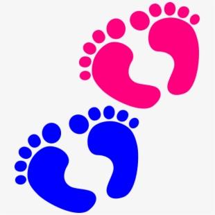 Feet Clip Art At Clker Com Vector Ⓒ.