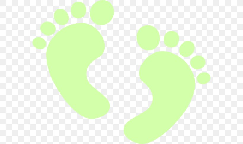 Footprint Infant Clip Art, PNG, 600x486px, Footprint, Baby.