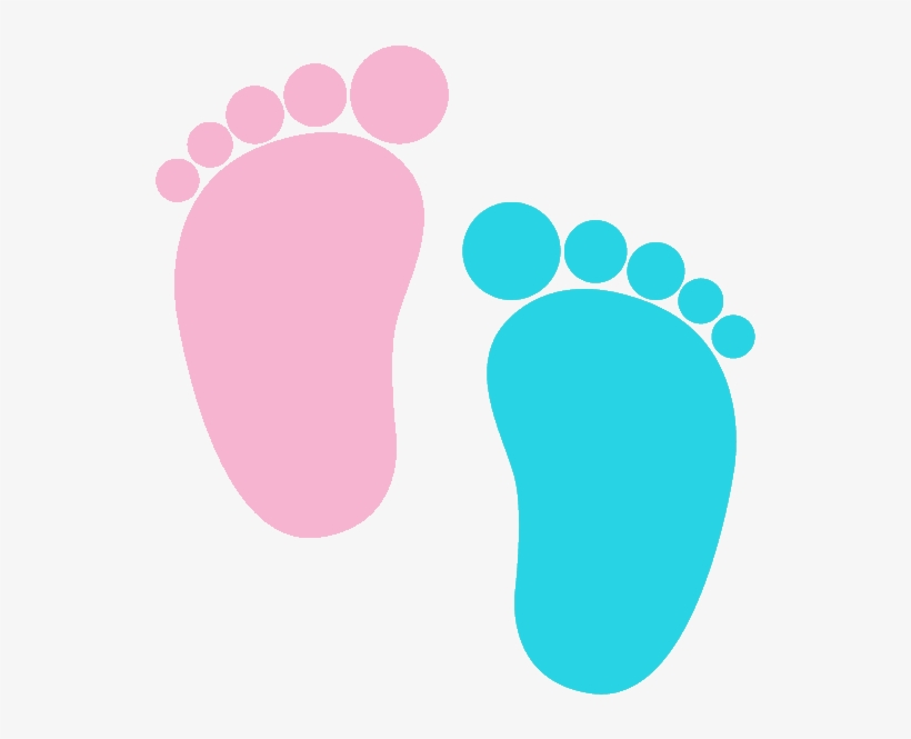 Baby Feet Png.