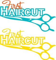 Haircut clipart baby\'s, Haircut baby\'s Transparent FREE for.
