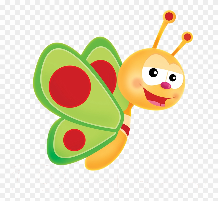 Baby Tv Png Clipart (#2402358).