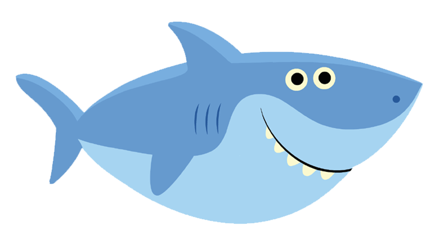 Baby Shark Pinkfong Father Image.