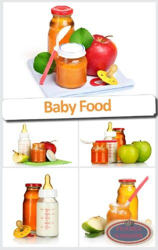 Clipart baby food.