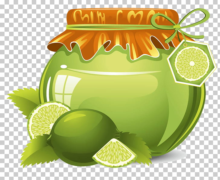 Baby food Jar Canning , Lemon sauce PNG clipart.
