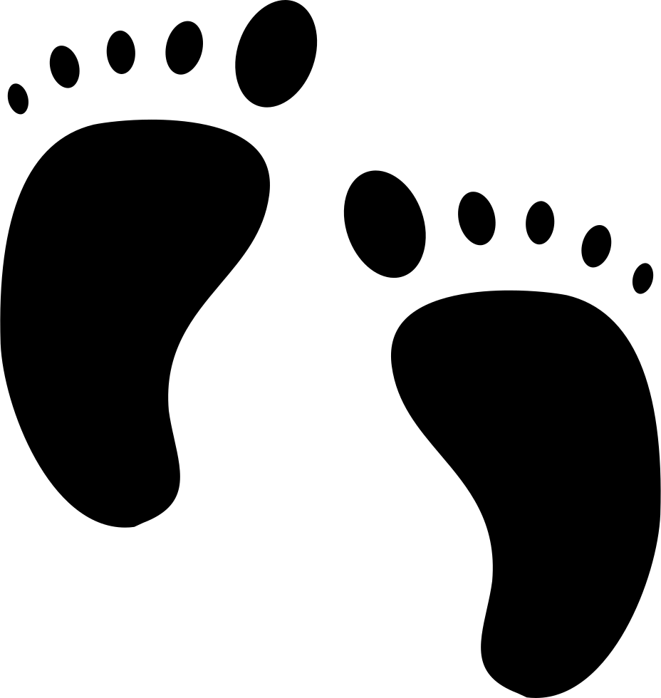 Scalable Vector Graphics Clip art Footprint.