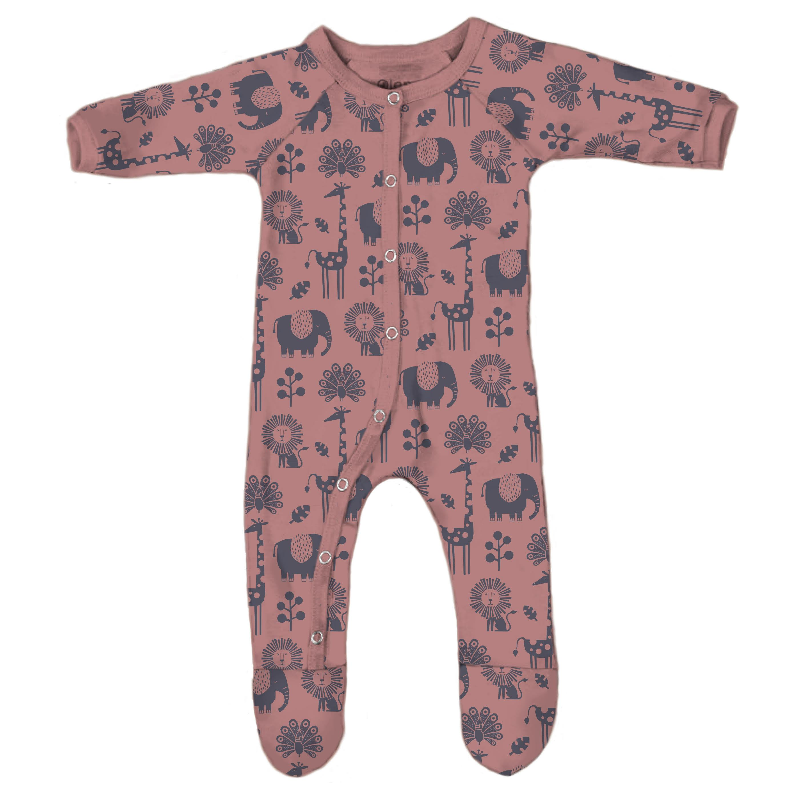 *NEW* Piha Footed Pajama.