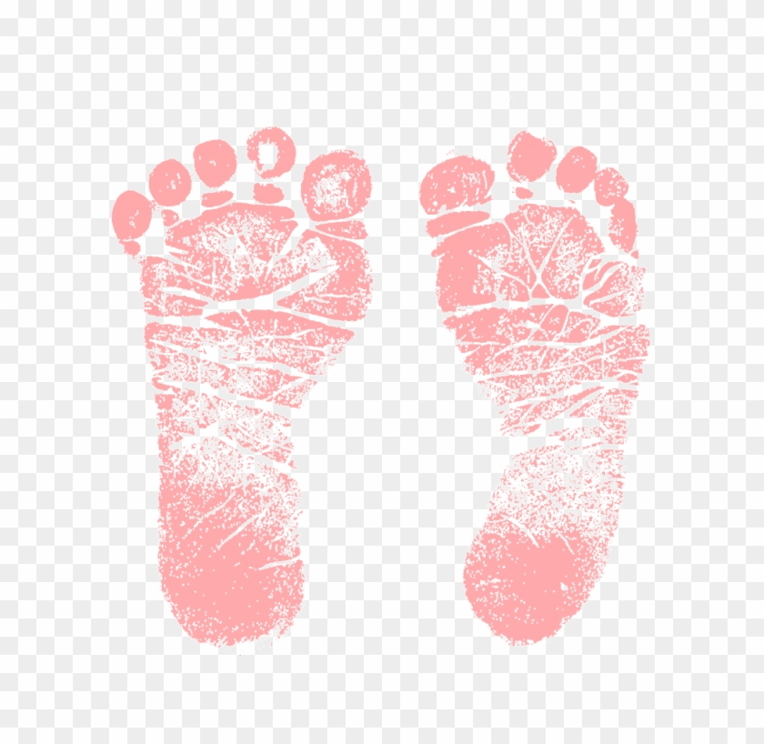 Baby Feet Clipart Png.