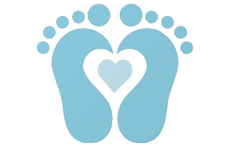 Free Baby Footprints, Download Free Clip Art, Free Clip Art.