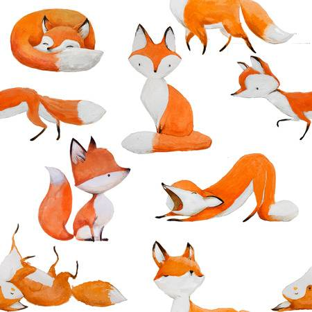 37,873 Fox Cliparts, Stock Vector And Royalty Free Fox Illustrations.