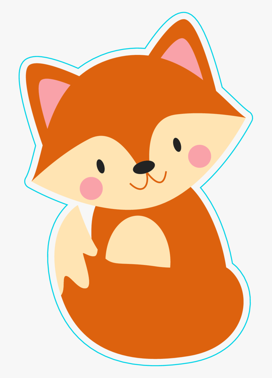 Fox Png Baby.