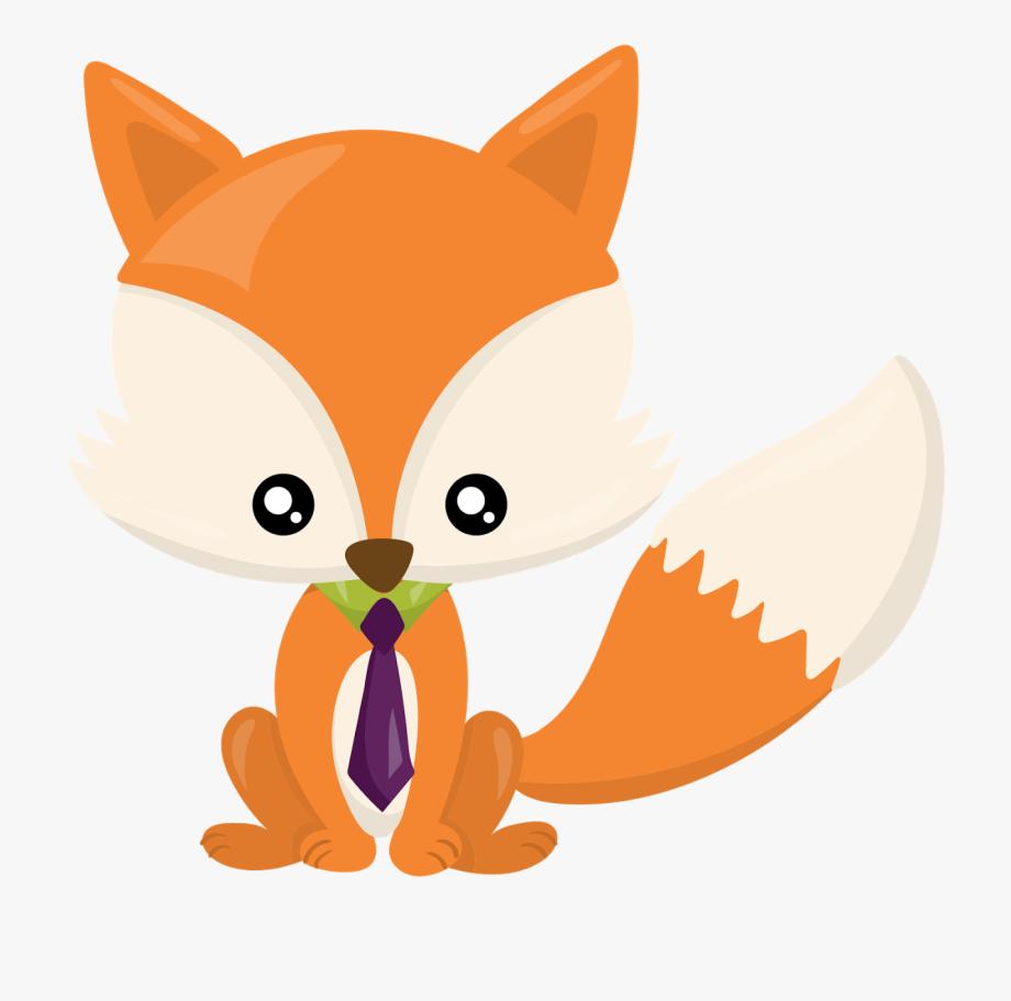 Prettygrafik Cute Fox, Silhouette Art, Forest Animals,.