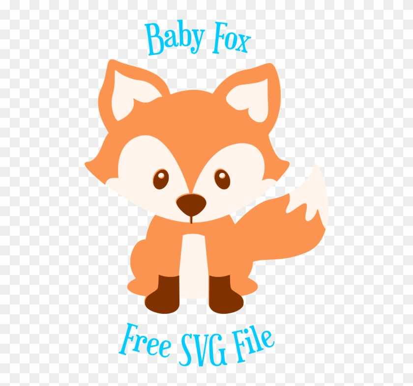 Graphic Freeuse Library Free Fox Pre Png Pixels Baby.
