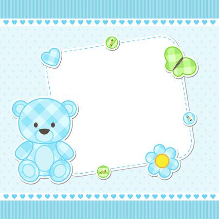 40,094 Baby Frame Stock Vector Illustration And Royalty Free Baby.