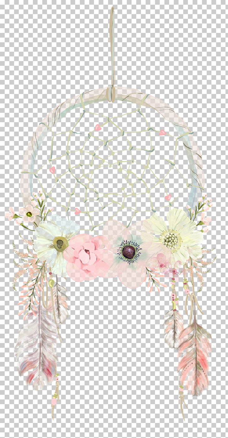 Wedding invitation Paper Dreamcatcher Bohemianism Baby.
