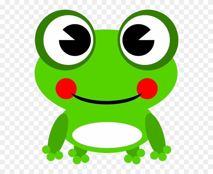 Toad Clipart Clip Art.