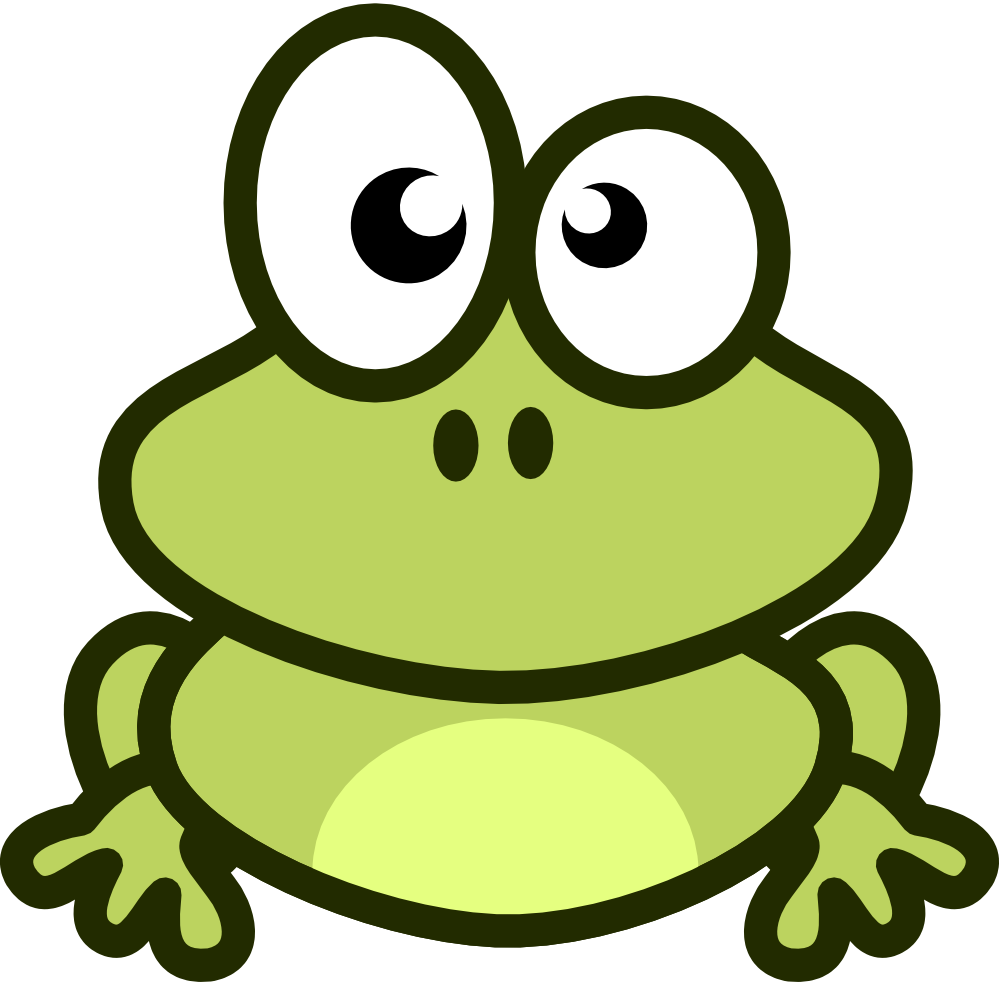 Free Cartoon Picture Of A Frog, Download Free Clip Art, Free.