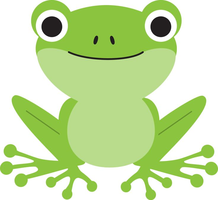 Clip Art Frog Group (+), HD Clipart.