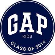 Gap Kids Class 2014.