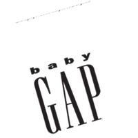 Baby Gap Logo.