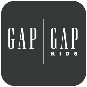 Gap / Gap Kids.