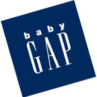 Baby Gap, download Baby Gap :: Vector Logos, Brand logo, Company logo.