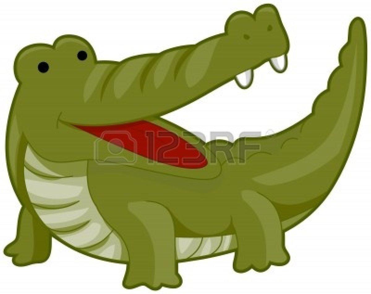Showing post & media for Cartoon baby alligator clip art.