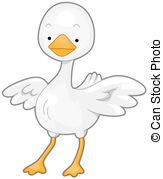 Goose Clip Art and Stock Illustrations. 3,525 Goose EPS.