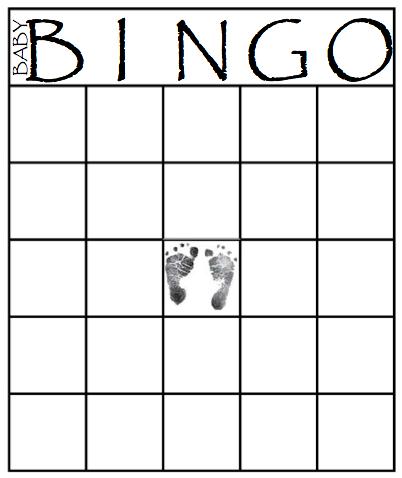 49 Printable Bingo Card Templates.