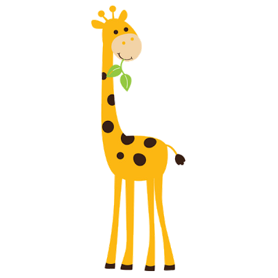 Best Baby Giraffe Clipart #2074, Giraffe Clip Art Baby Free.