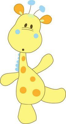 1000+ images about Giraffe Clipart on Pinterest.