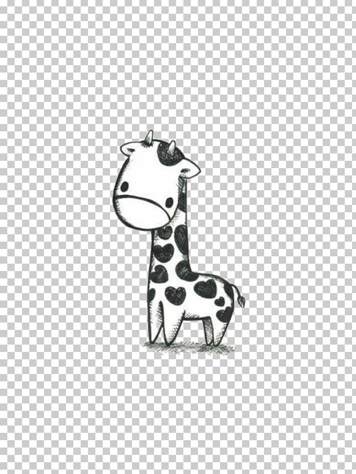 Baby Giraffe Drawing Sketch How To Draw PNG, Clipart, Animal.