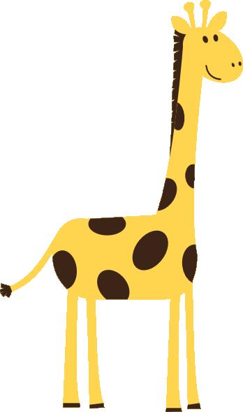 Free Cartoon Baby Giraffe Images, Download Free Clip Art.