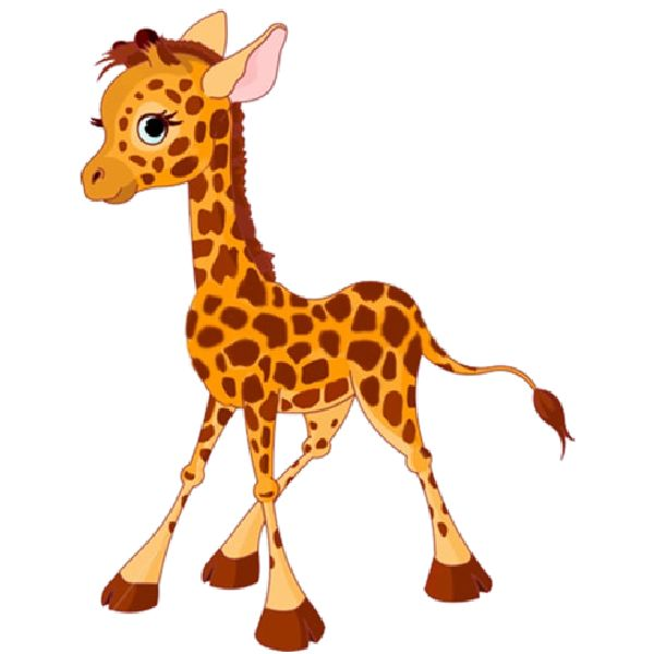 Giraffe Clipart Free at GetDrawings.com.
