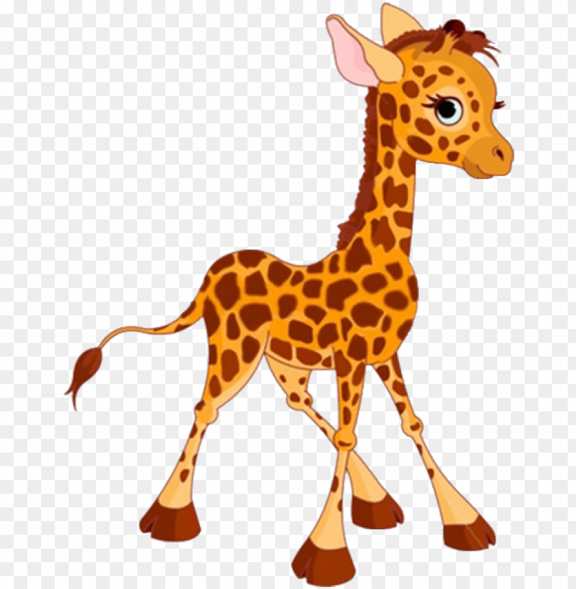 cute baby giraffe clipart giraffe cartoon images.