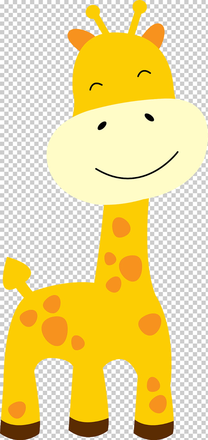 Baby Giraffes , jungle safari, giraffe PNG clipart.