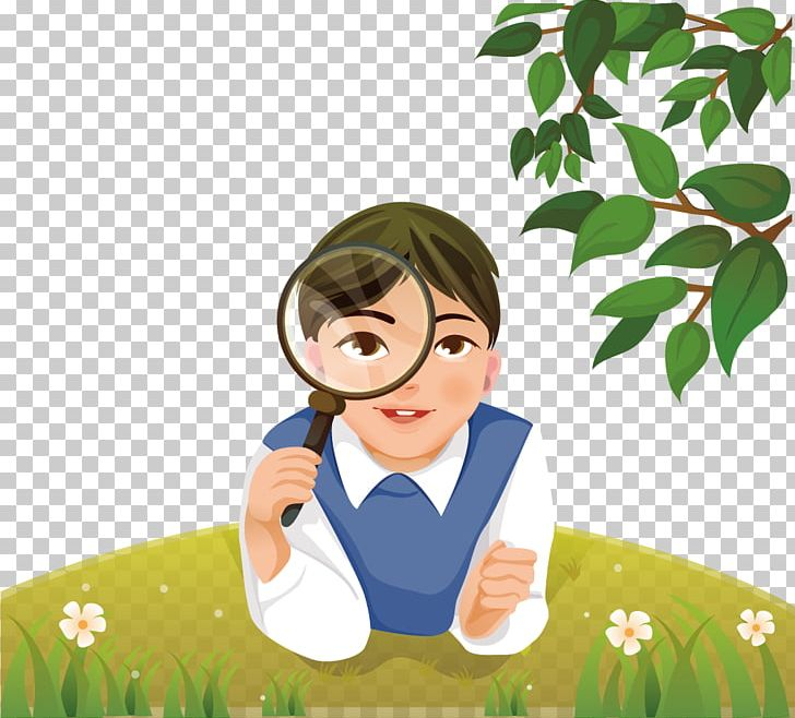 Airplane Magnifying Glass Cartoon PNG, Clipart, Art, Baby.