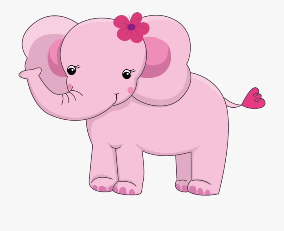 Elephants Clipart Body.