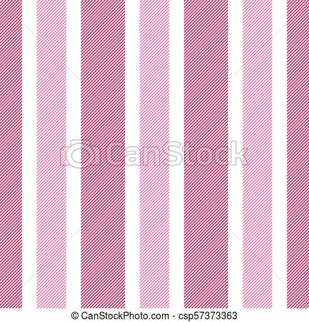 Baby girl color pink striped background.