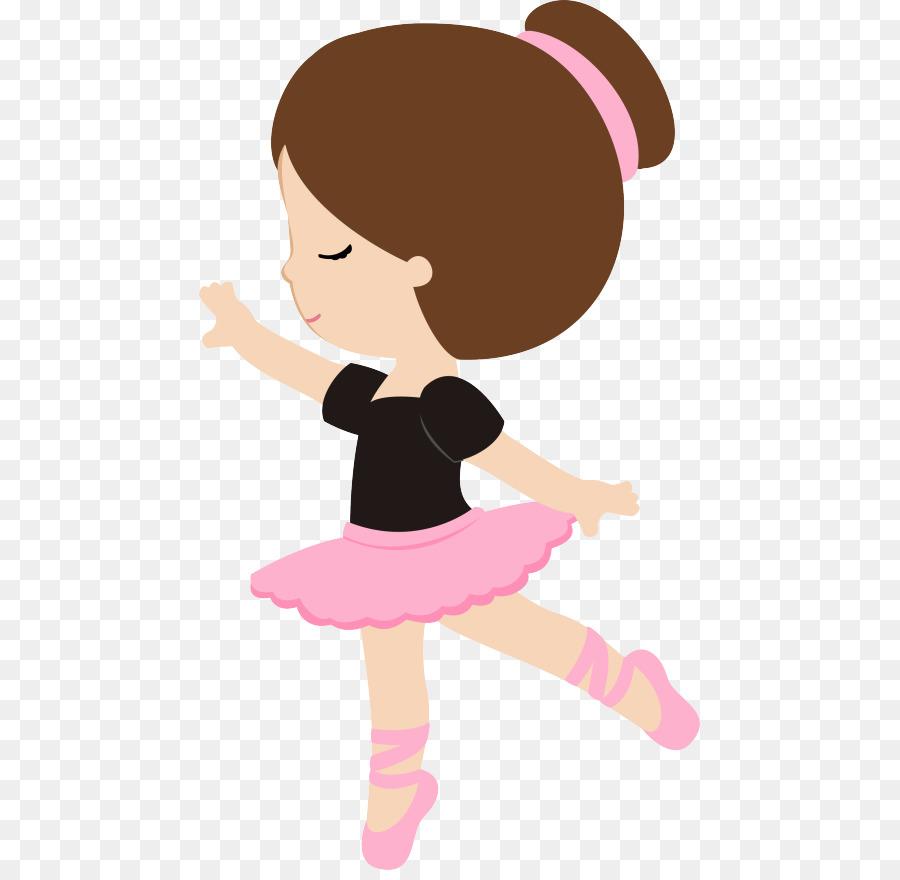 Little Girl Ballerina Clipart at GetDrawings.com.