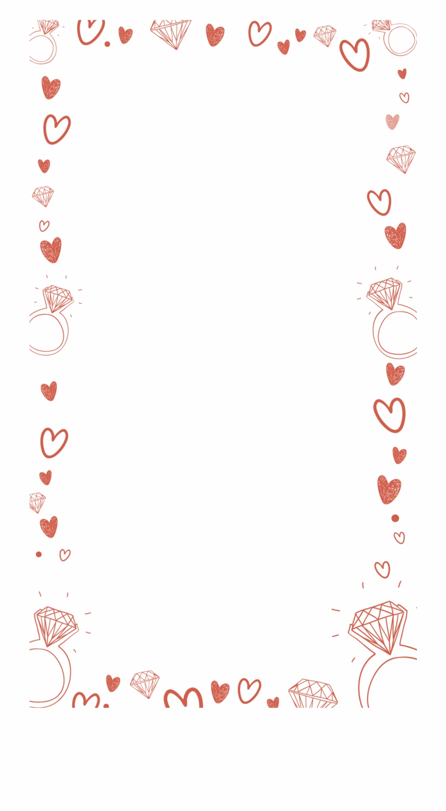 Baby Girl Border Free PNG Images & Clipart Download #155468.
