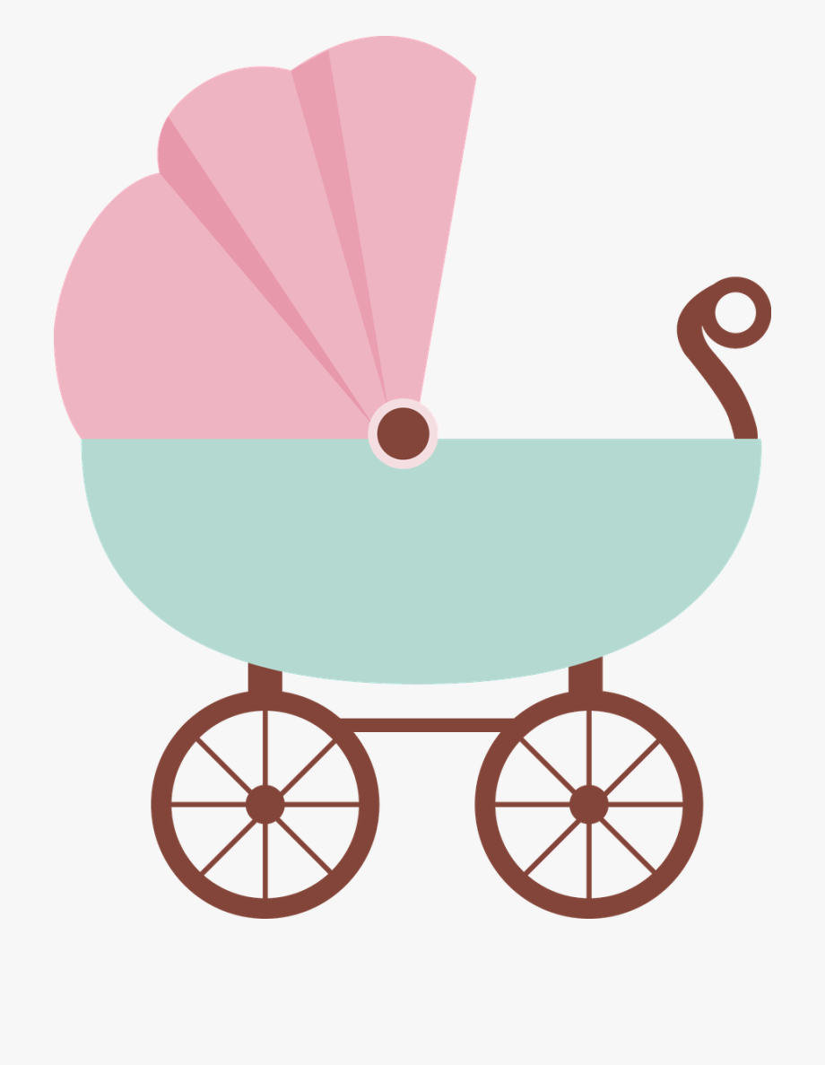 Baby Carriage Clip Art Baby Clip Art, Baby Art, Baby.