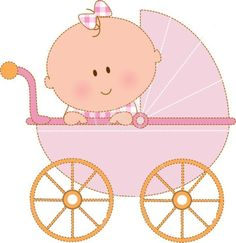 Baby girl free girl baby shower clip art free vector for free 2.