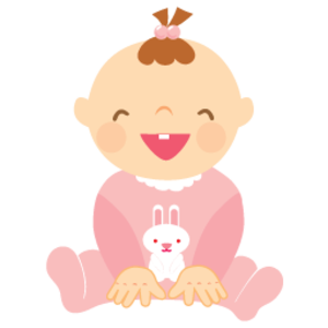 Baby Girl Clipart & Baby Girl Clip Art Images.