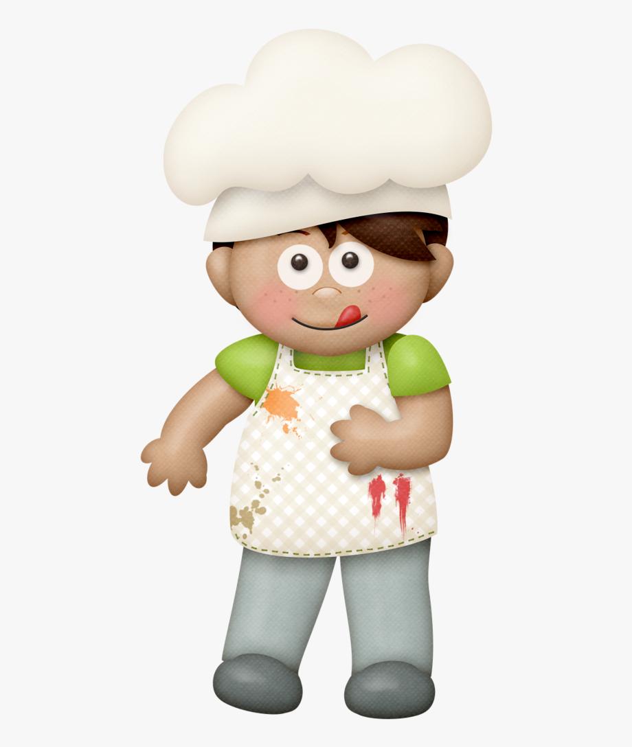 Cozinheiros Play Food, Chefs, Book Dividers, Scrapbook.